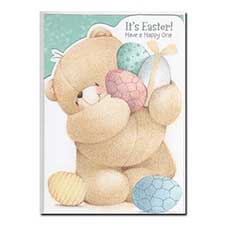 Its Easter! Forever Friends Easter Card