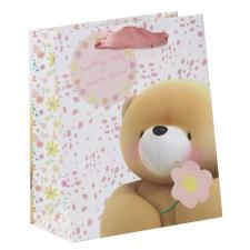 Extra Small Forever Friends With Flowers Gift Bag