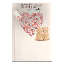 One I Love Mother's Day Hugs Forever Friends Card