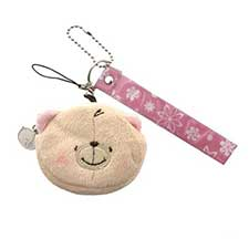 Forever Friends Mobile Phone Strap