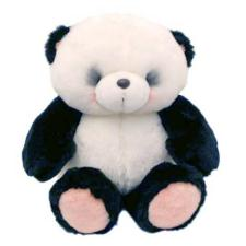 "16"" Panda Personalised Forever Friends Bear"