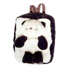 Forever Friends Panda backpack