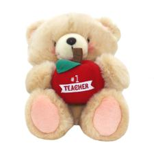 "10"" Teacher Thank You Forever Friends Bear"