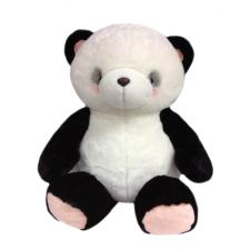"32"" Panda Forever Friends Bear"