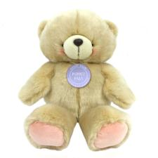 "12"" Forever Friends Bear Puppet Pal"