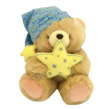 "10"" Night Night Star Forever Friends Bear"