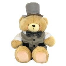 "16"" Groom Forever Friends Wedding Bear"