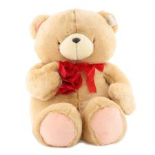 "32"" Rose Bouquet Forever Friends Bear"