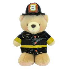 "6"" Fireman Forever Friends Bear"