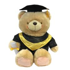 "22"" Graduation Forever Friends Bear"