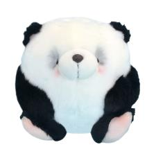 "10"" Round Forever Friends Panda Bear"