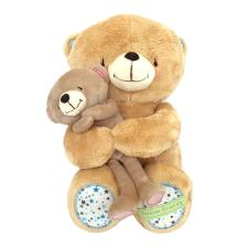 "10"" Star Bear with Monkey Forever Friends Bear"