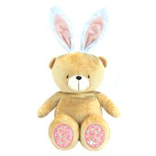 "16"" Bunny Ears Forever Friends Bear"
