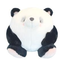 "14"" Round Forever Friends Panda Bear"