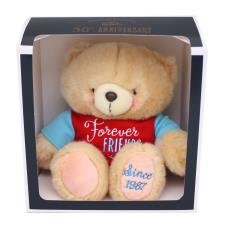 "10"" 30 Year Anniversary Boxed Forever Friends Bear"