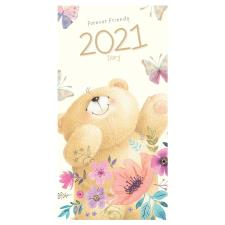 Forever Friends Slim Diary 2021