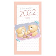 Forever Friends Slim Diary 2022