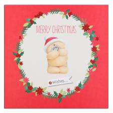 Merry Christmas Forever Friends Card
