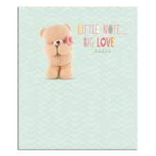 Little Note Forever Friends Card