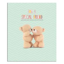 Special Friend Forever Friends Card