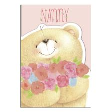 Nanny Forever Friends Mothers Day Card