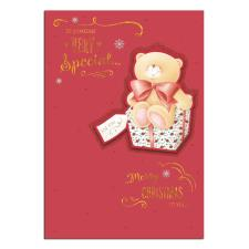 Someone Very Special Forever Friends Christmas Card