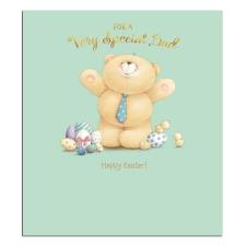 Special Dad Forever Friends Easter Card