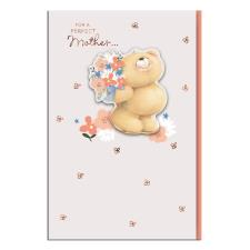 Perfect Mother Forever Friends Mother's Day Card