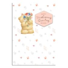 Happy Mothering Sunday Forever Friends Mothers Day Card