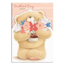 Mother's Day Wishes Forever Friends Mothers Day Card