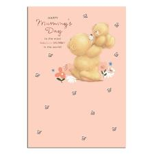 Happy Mummy's Day Forever Friends Mothers Day Card