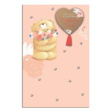 Very Happy Mother's Day Forever Friends Card