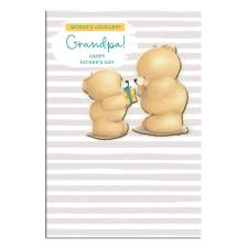 Loveliest Grandpa Forever Friends Father's Day Card