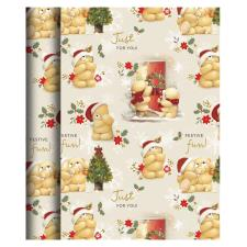 3m Forever Friends Just For You Christmas Roll Wrap
