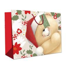 Large Forever Friends Christmas Gift Bag