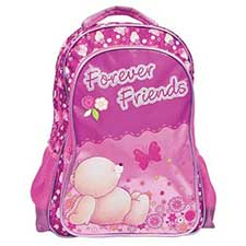 Oval Forever Friends Backpack