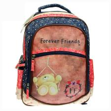 Forever Friends Large Floral Backpack