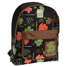 Forever Friends Oval Backpack