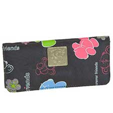 Forever Friends Deluxe Purse Wallet