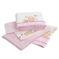Forever Friends Beautiful Luxury 5 pc Cot Bed Bedding Bale