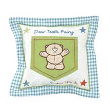 Forever Friends Little Star Tooth Cushion