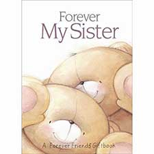 My Sister Forever Friends Book