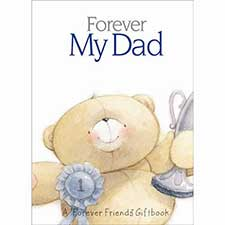 My Dad Forever Friends Book