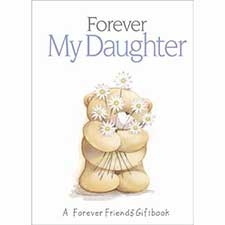 My Daughter Forever Friends Book
