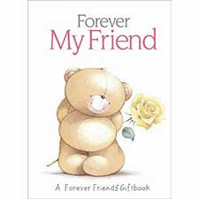 My Friend Forever Friends Book