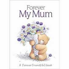 My Mum Forever Friends Book
