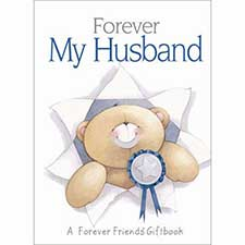 My Husband Forever Friends Book