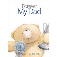 Forever My Dad Forever Friends Book
