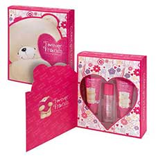 Forever Fragrance Gift Set