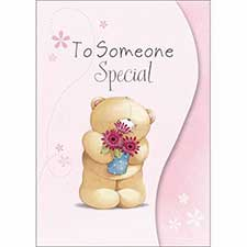 Someone Special Forever Friends Gift Envelope